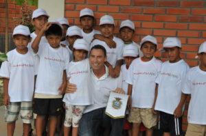 Un asilo per il Perù